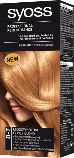 Loreal Casting Creme Gloss Miodowy Blond 832 Farba Farby Do | Rachael ...