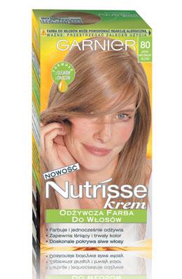Naturalny Blond