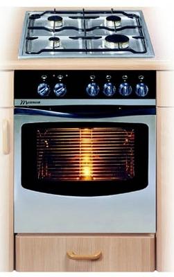 Mastercook Zge 8703 X Kuchnia Do Zabudowy Opiniee