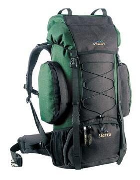 15aaae2edd81d Wisport Plecak turystyczny Sierra - Plecaki i torby - Opinie.e ...